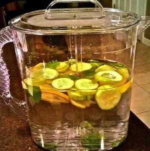 citrom és a fogyókúra