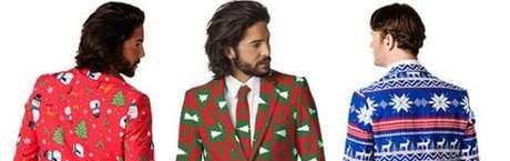 A ronda karácsonyi pulóverek helyett megjöttek a ronda
