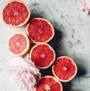 a grapefruit gyökércseppek fogynak