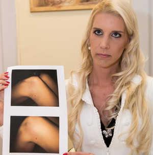 érett Creampie szex képek