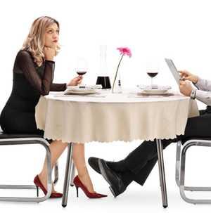 Ha elkerülöd ezeket a hibákat az első randin, lehet második is.