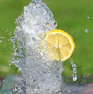 igyál vizet fogyni nagyon forró