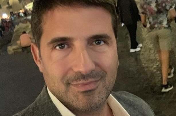 randi egy olasz férfi amerikai