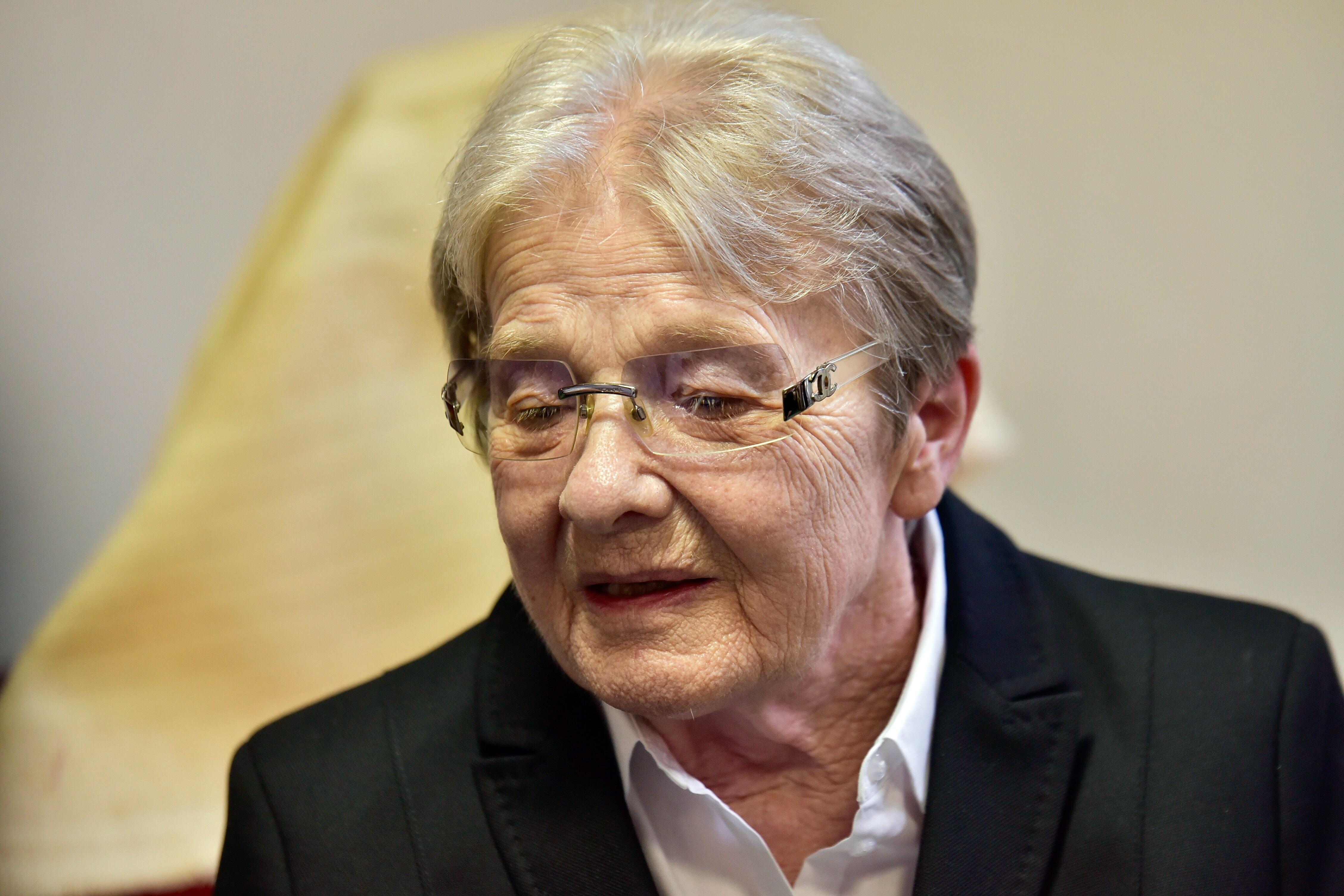 Törőcsik Mari halála: elérzékenyülve emlékeztek rá a TV2 dolgozói
