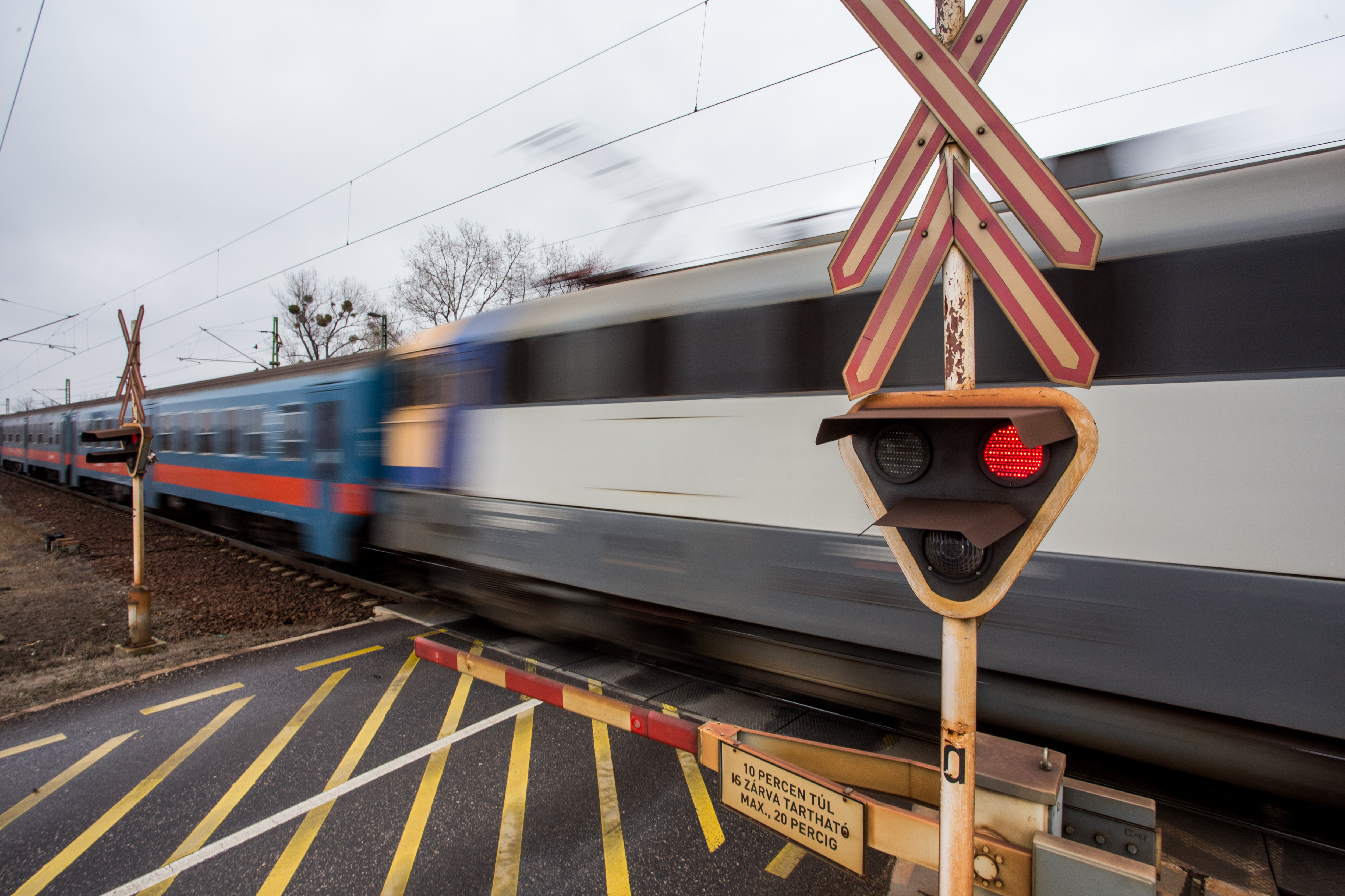 Vonattal is le lehet majd utaznia a tengerpartra.