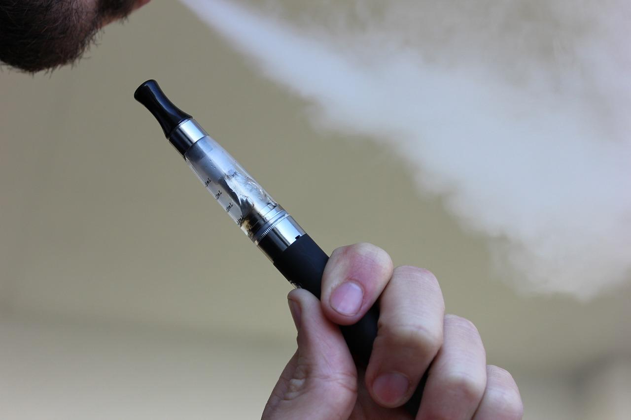e-cigaretta 1