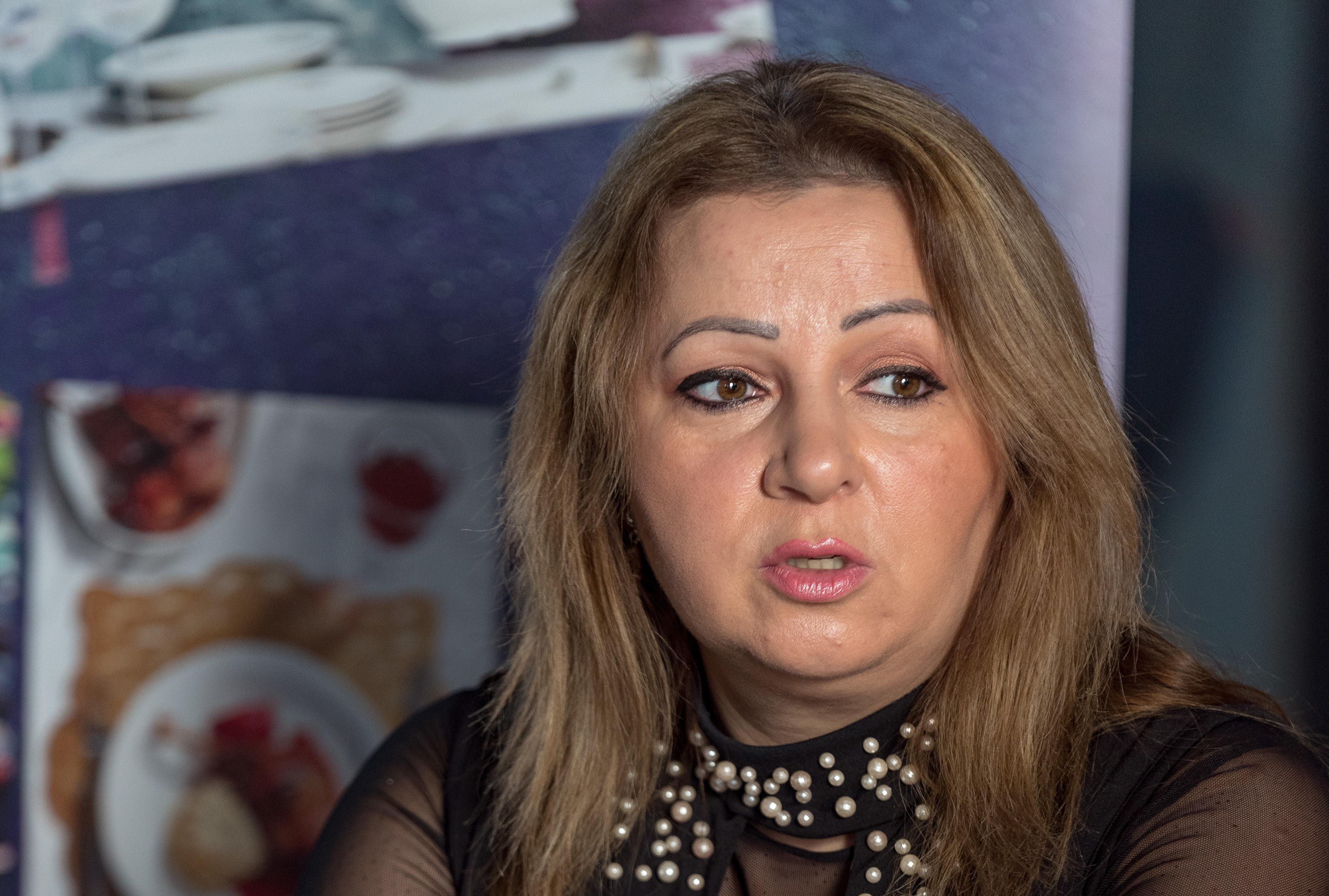 Gáspár Bea nem akar többet találkozni az életét megkeserítő nővel