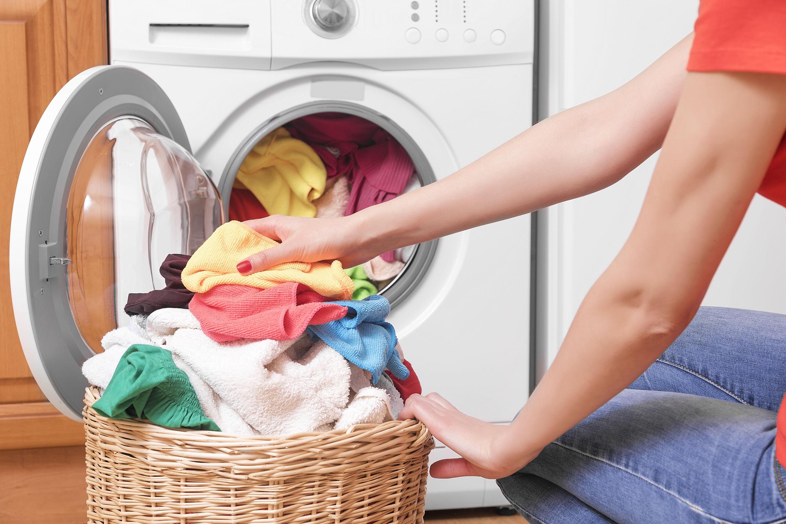 Környezetbarát mosószerekkel nem csak a bőrünket kíméljük.