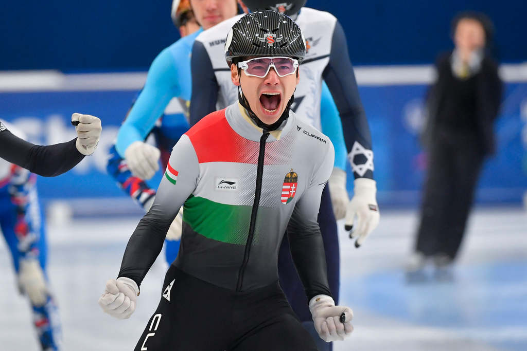 Magyar siker