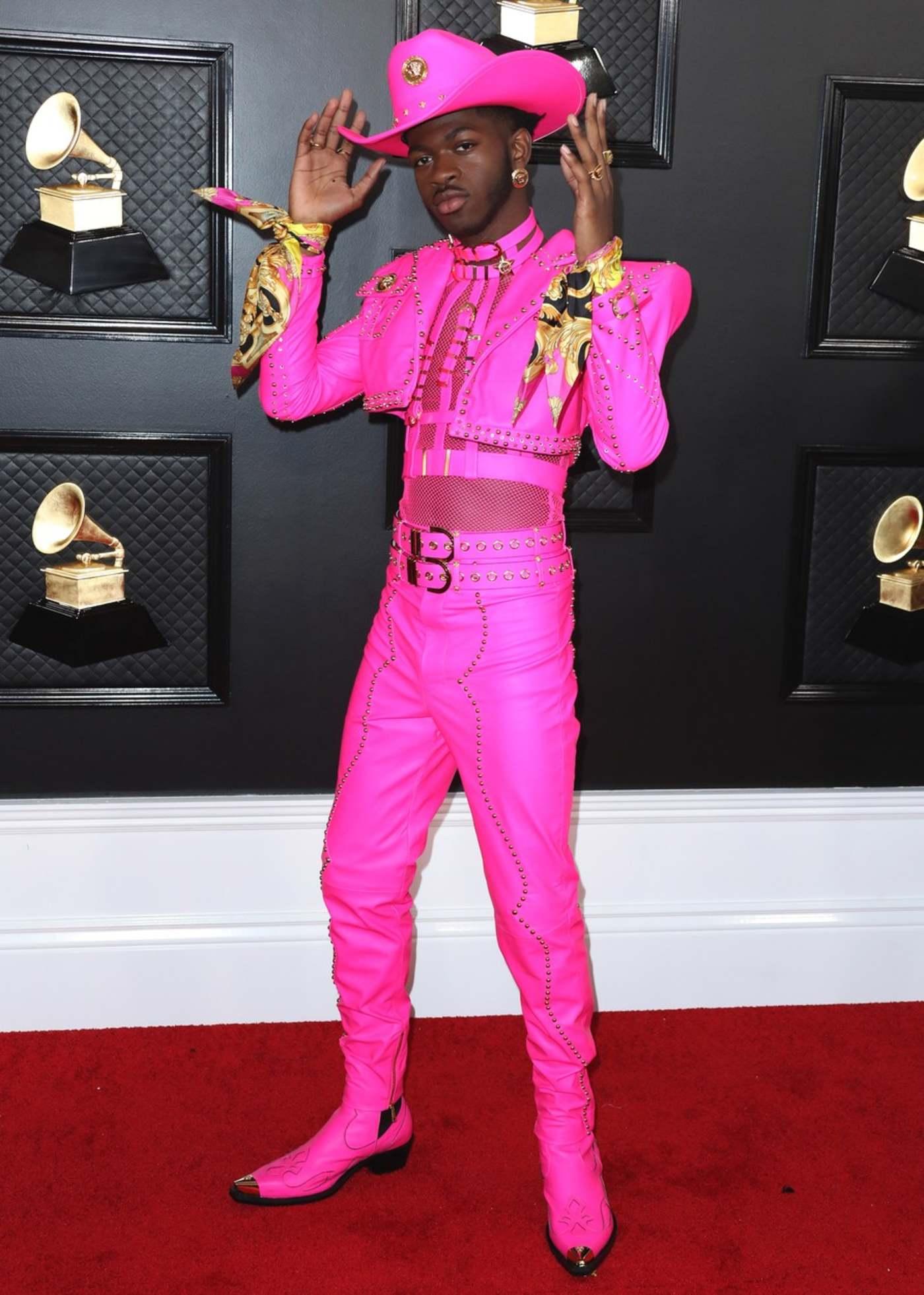 Grammy 2020: sokkoló ruhák