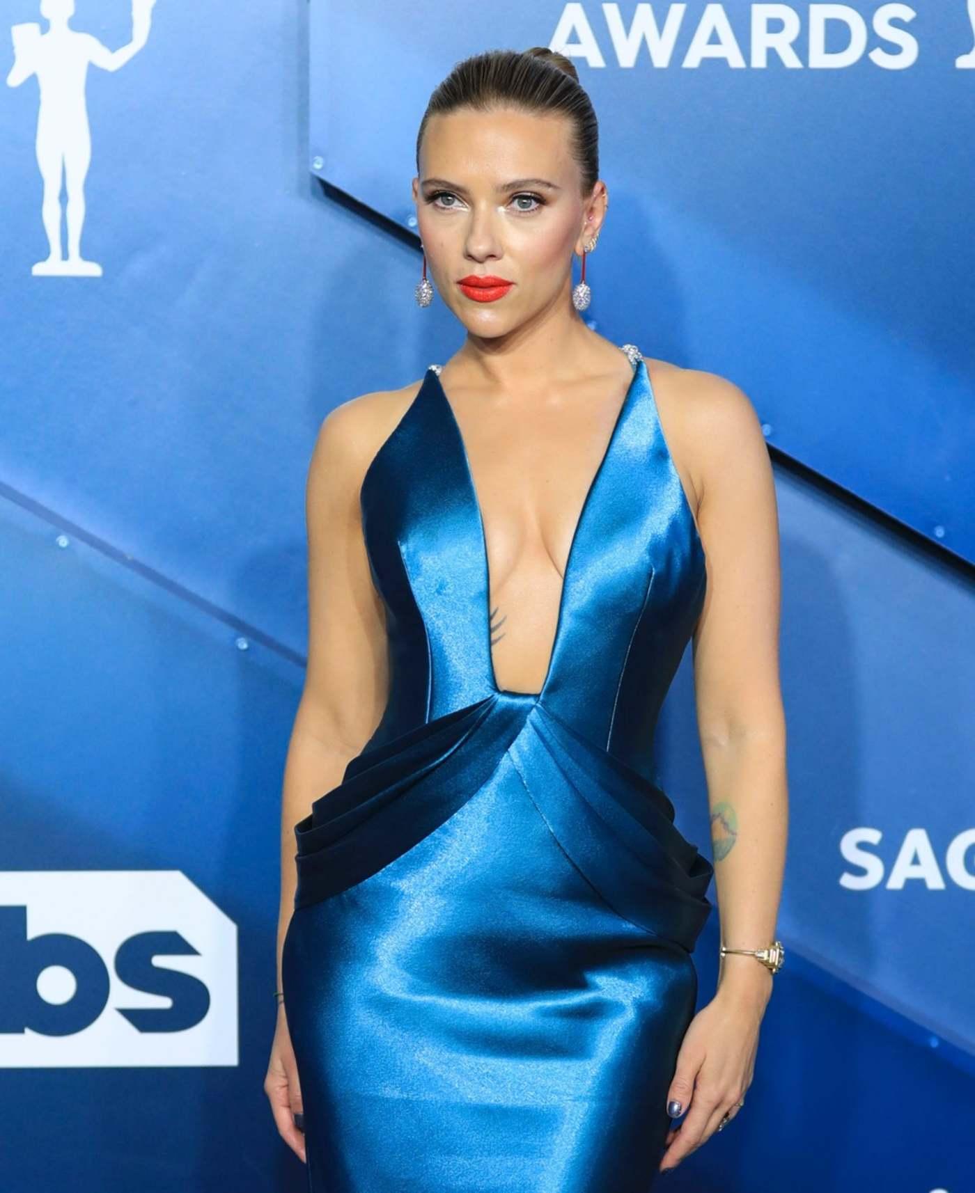 Scarlett Johansson (Fotó: www.profimedia.hu)