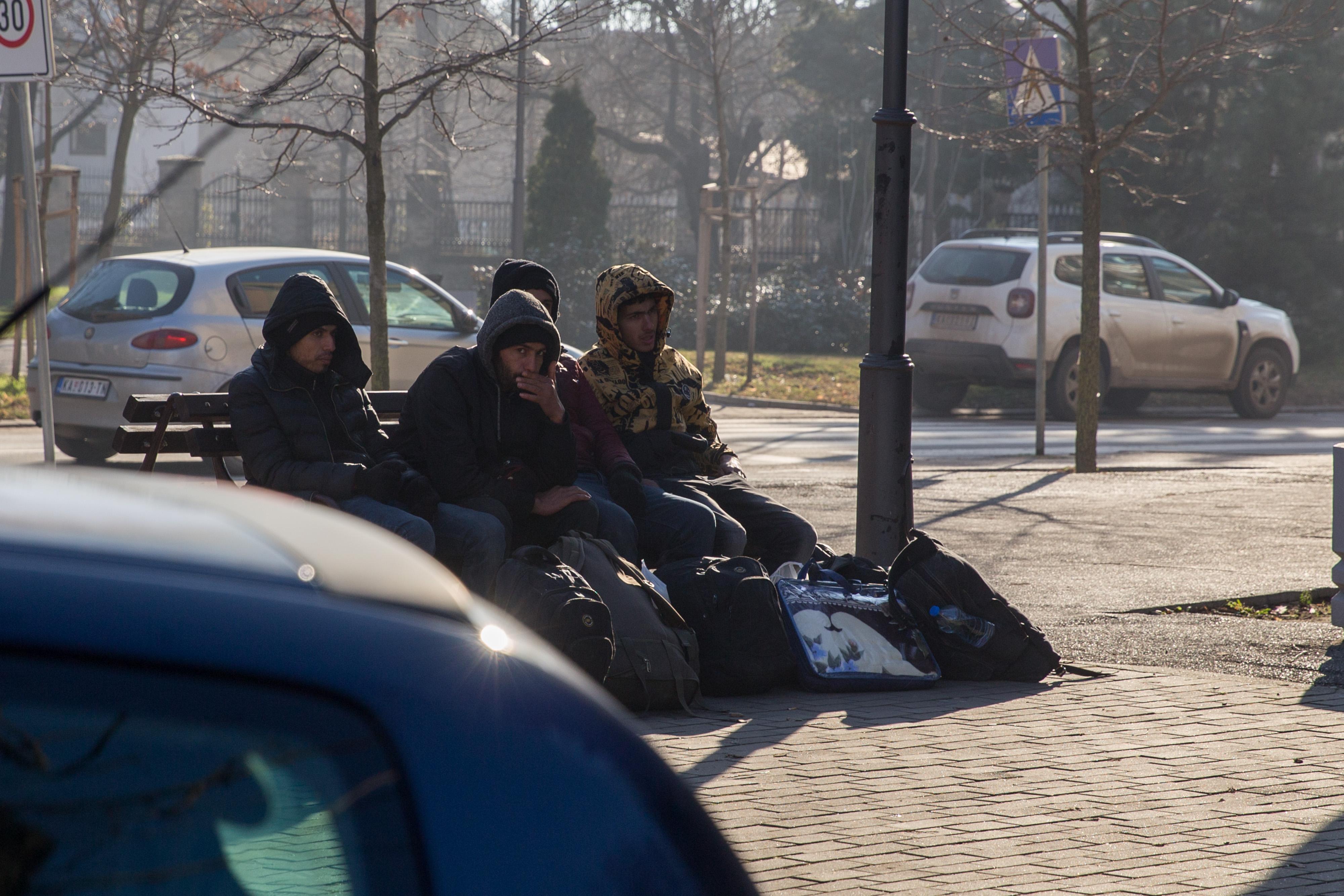 rabolnak a migránsok