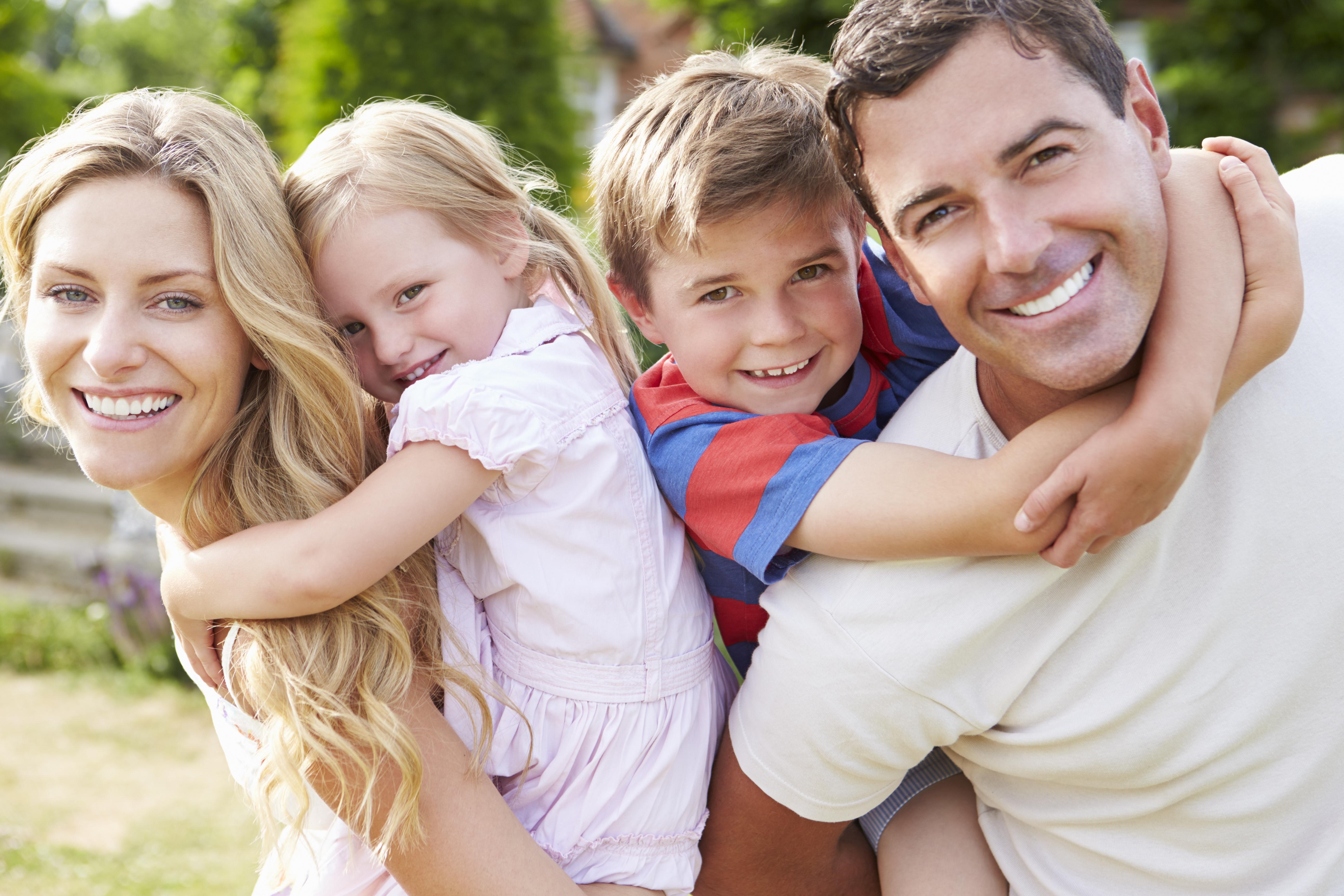 Ezek a családok kaphatnak adóvisszatérítést