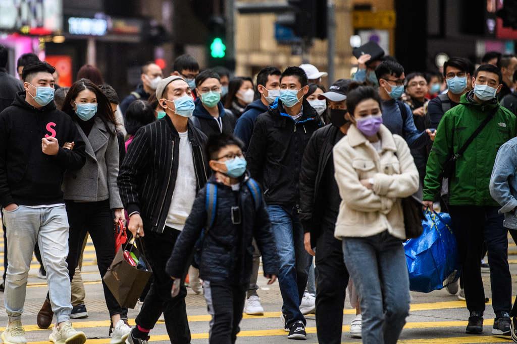 A WHO szerint nem biztos, hogy a koronavírus Kínából származik