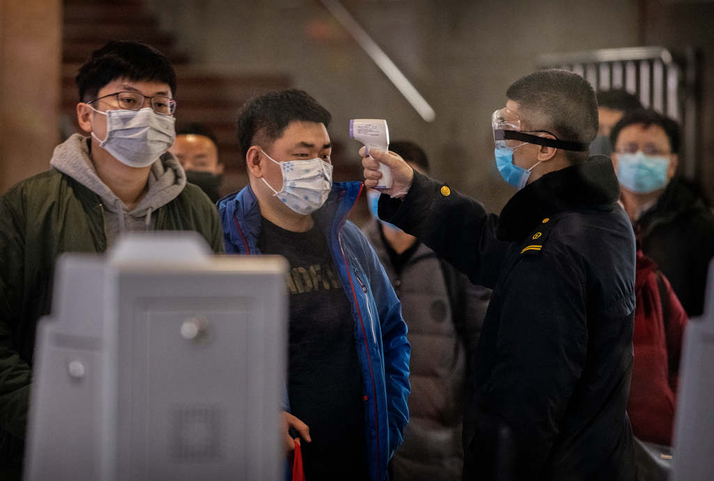 A WHO szerint nem biztos, hogy Kínából származik a koronavírus