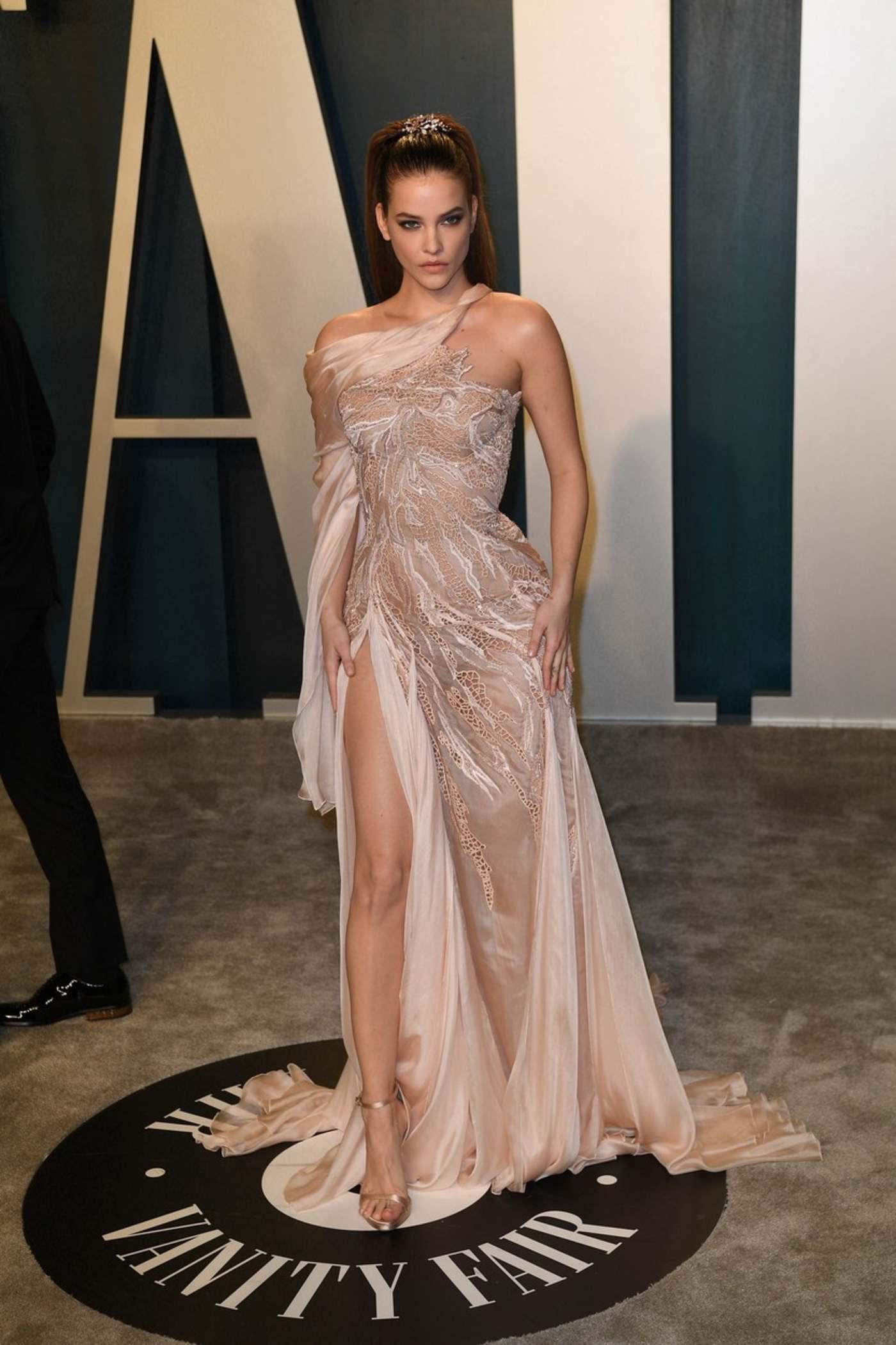 A topmodellek és az Oscar 2020
