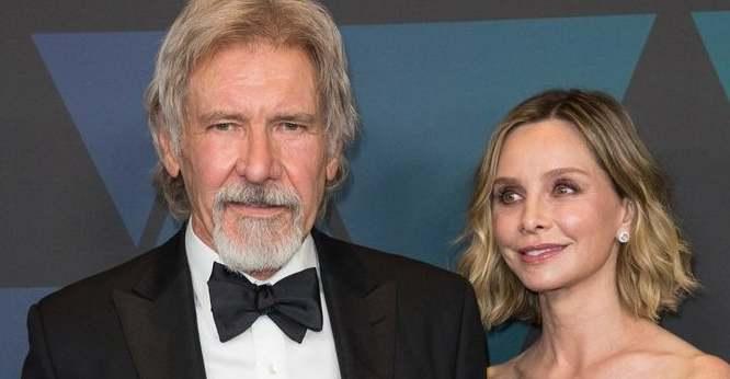 Harrison Ford elárulta kapcsolatának titkát, nagyon egyszerű