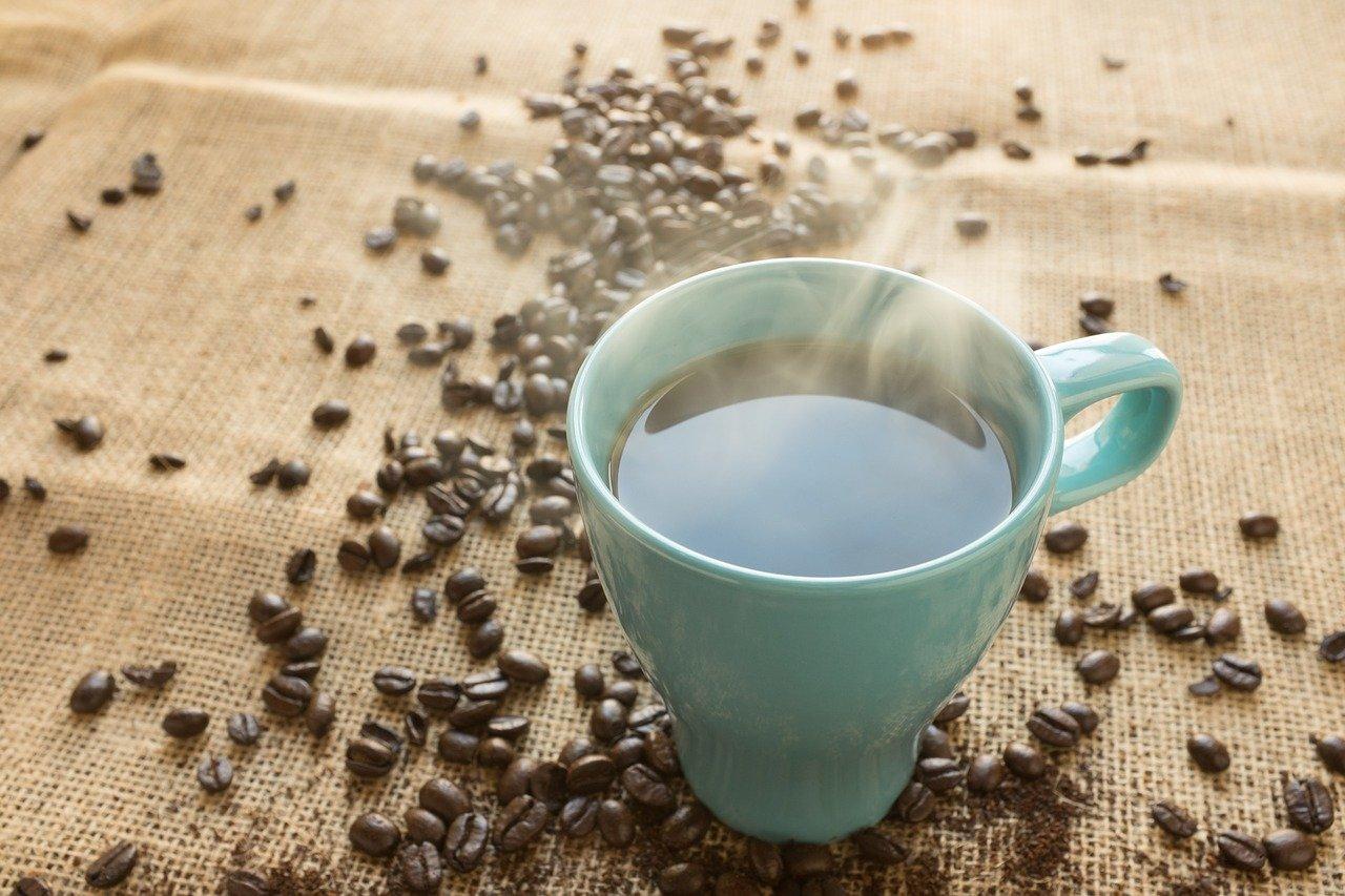 Citromos kávé 01