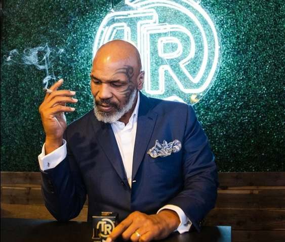 Mike Tyson százmilliós drogbirodalmat épített