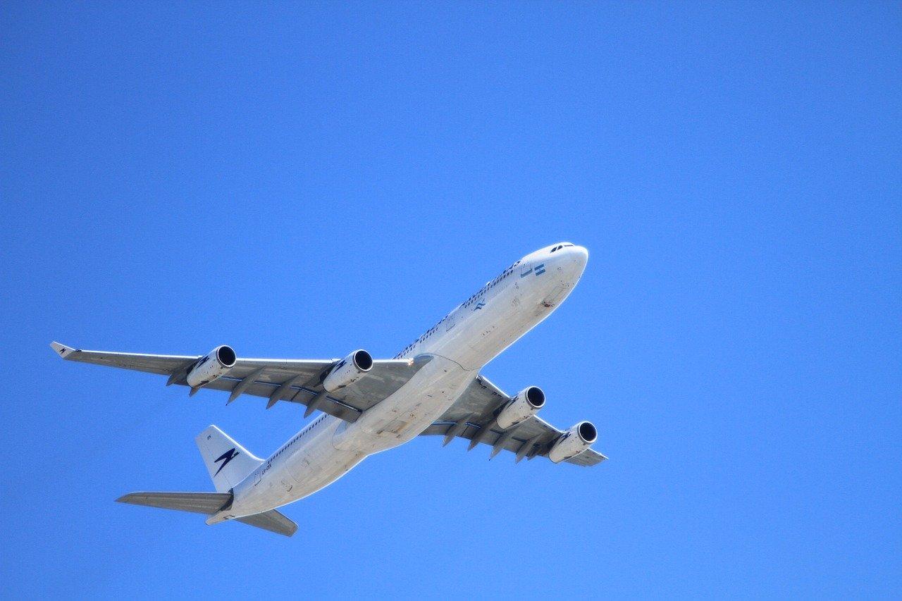 Repülő 01