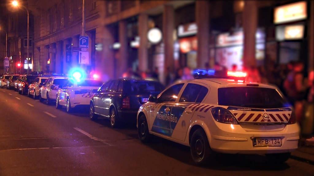 Megdöbbentek a rendőrök, durva, mit találtak Újbudán