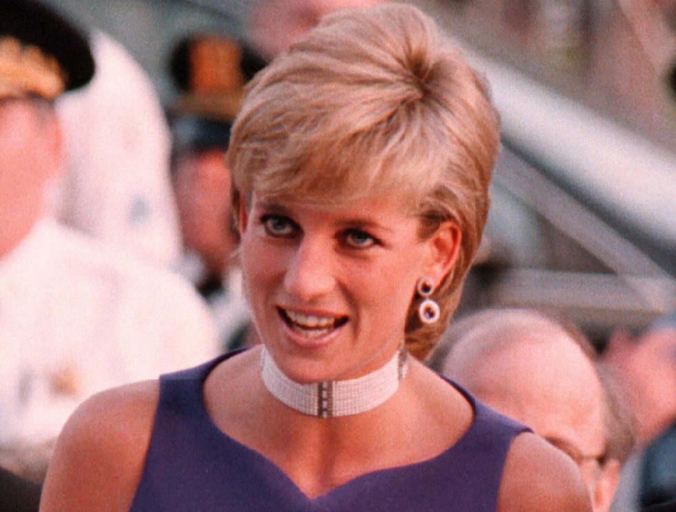 Ez a színésznő lesz az új Diana, háborognak a rajongók