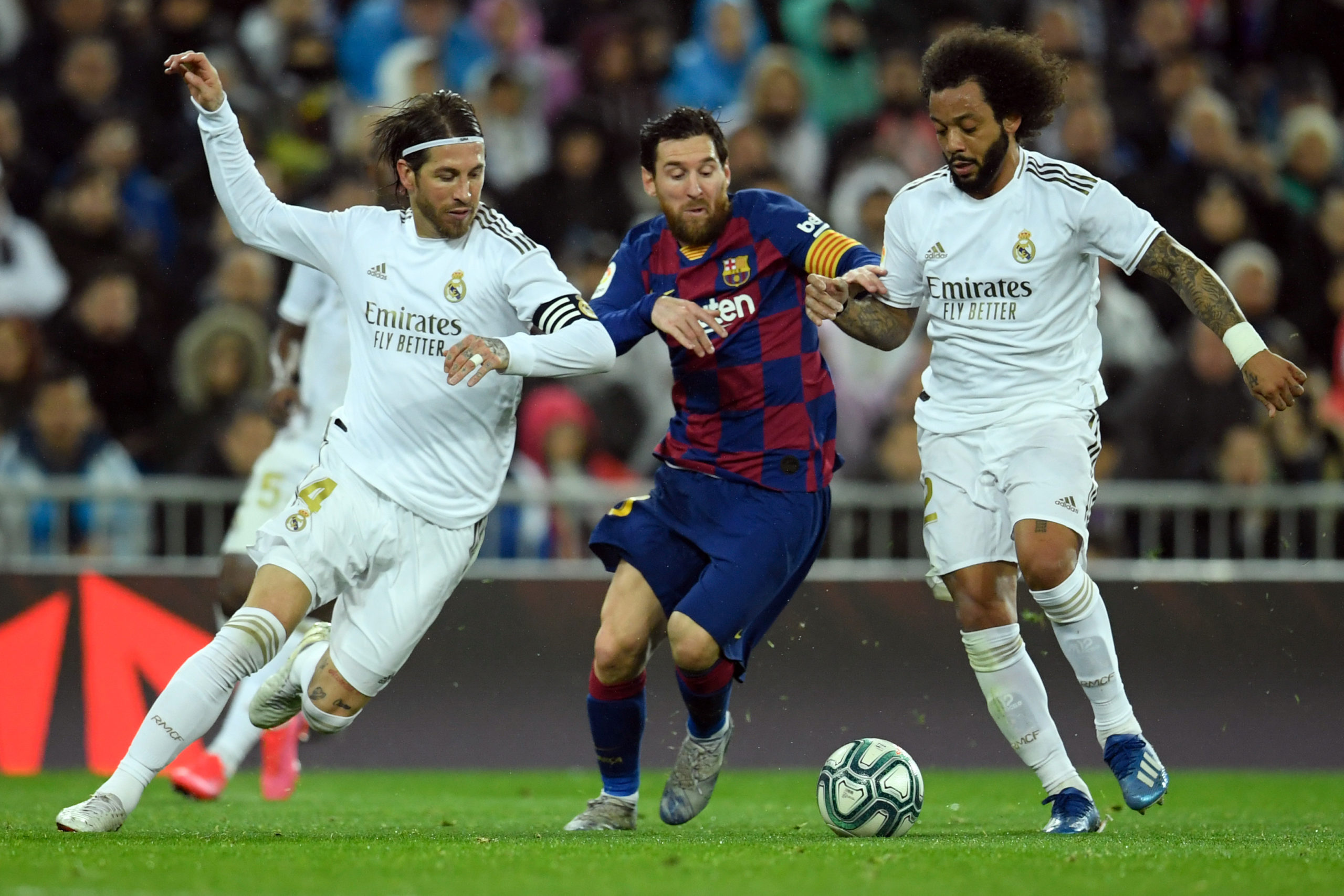 Óriási örömhírt kaptak a spanyol foci szerelmesei - Ripost