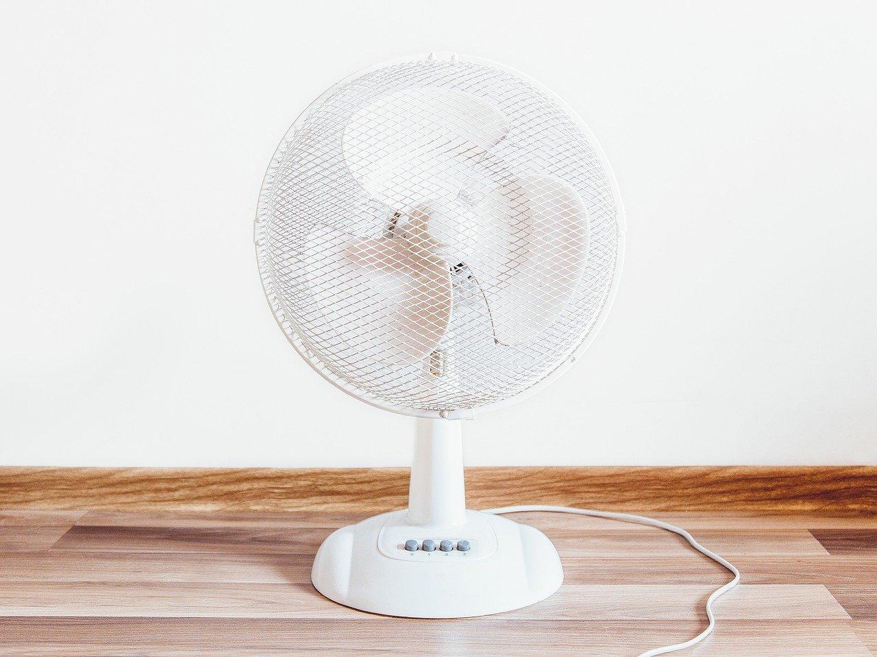 Ventilátor 02