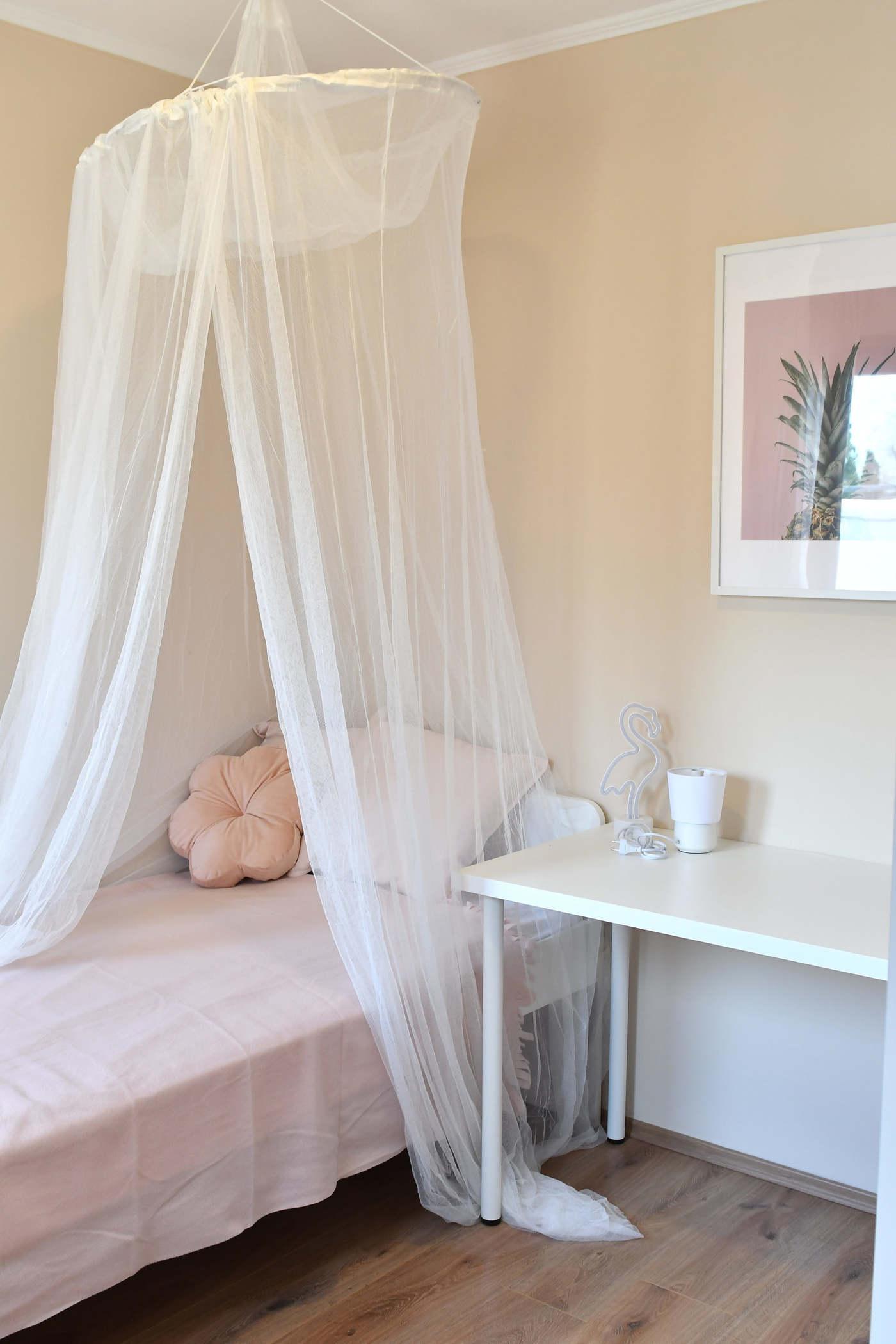 Noncsi szobája. Fotó: TV2