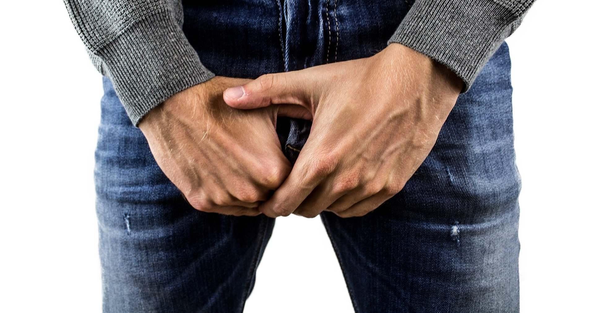 prosztata műtét utáni torna fájdalom a hasi prosztatitis alján