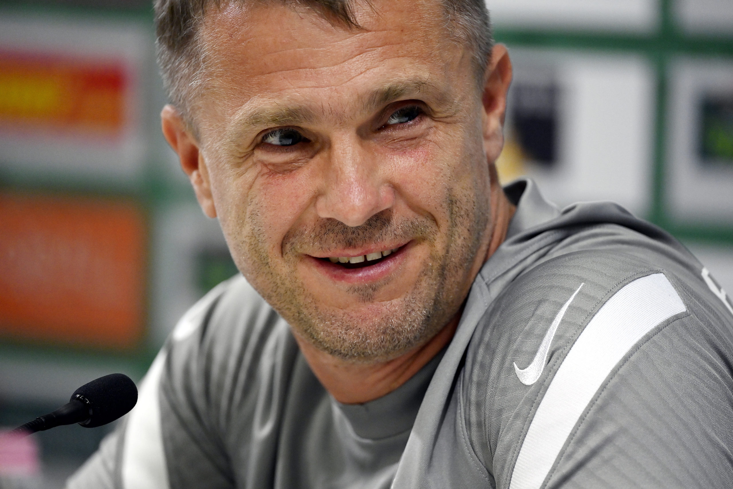 Szerhij Rebrov