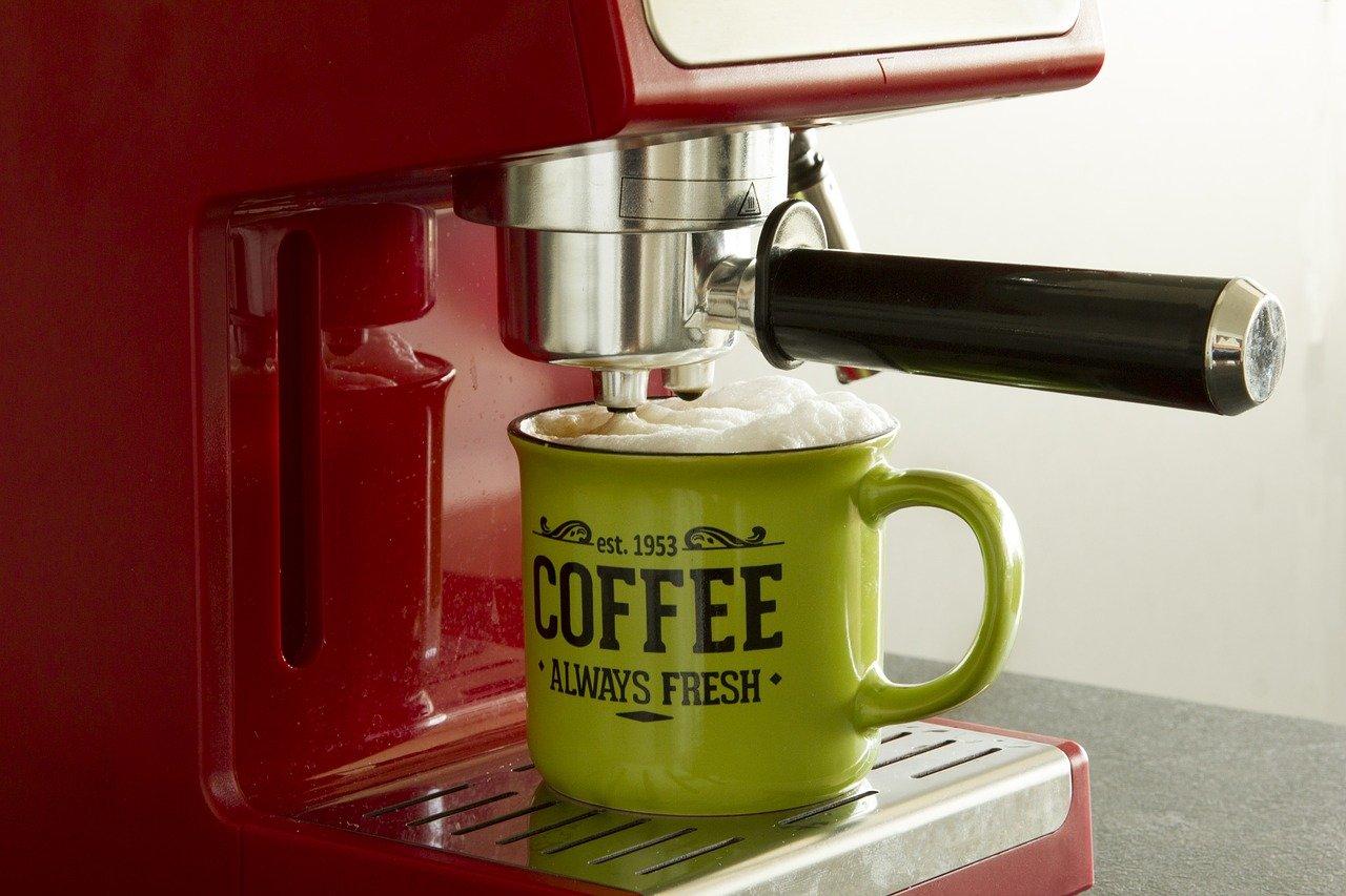 Kávéfőző 03