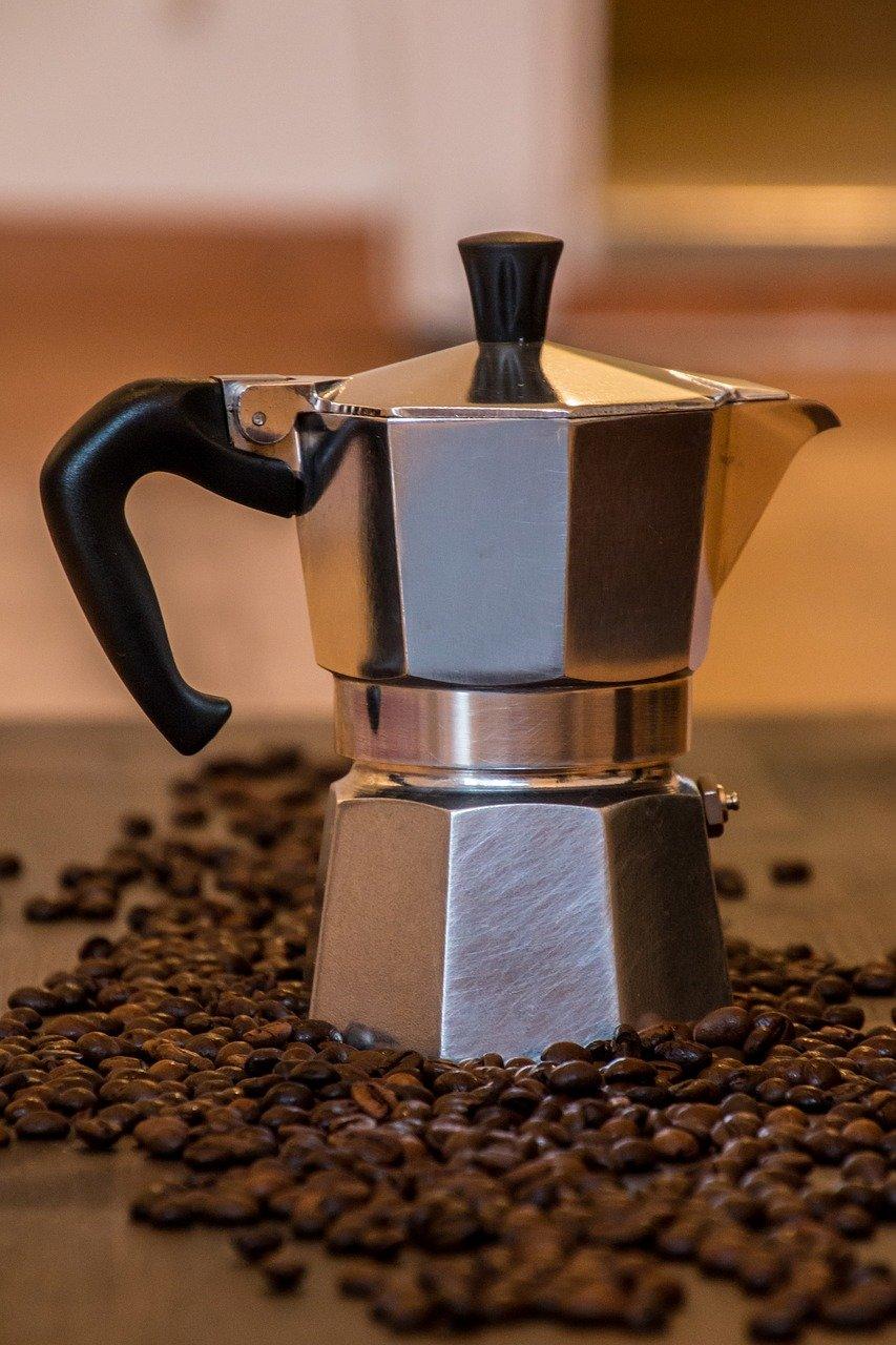 Kávéfőző 01