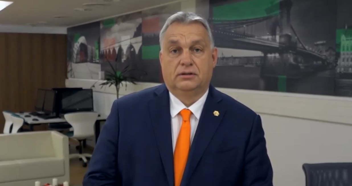 Orbán Viktor elárulta a világjárvánnyal szembeni harc sikerének előfeltételét