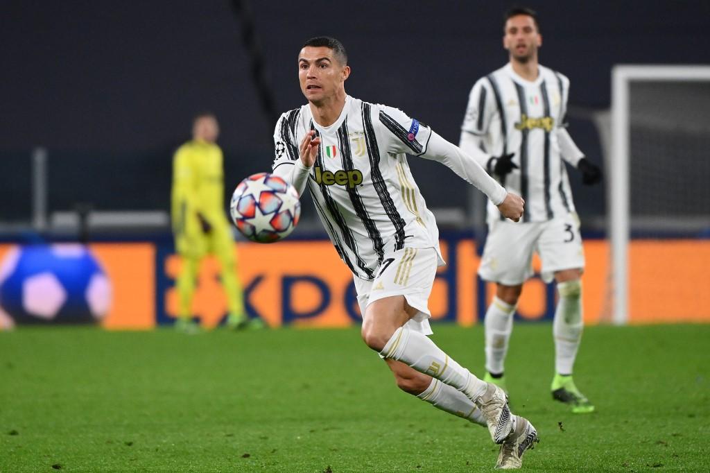 Cristiano Ronaldo neve hetek óta az átigazolási hírekben szerepel
