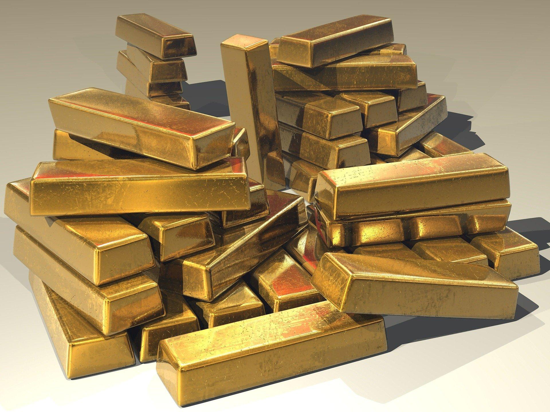 aranyat csempésztek