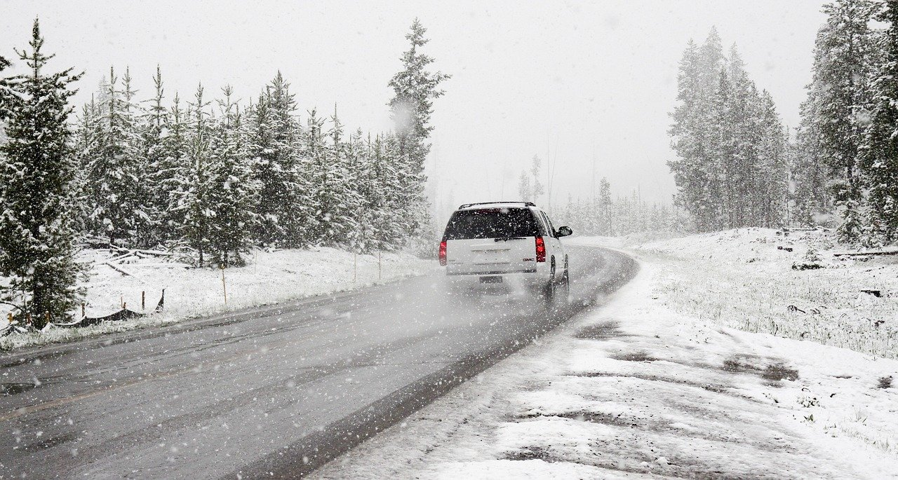 autó hideg