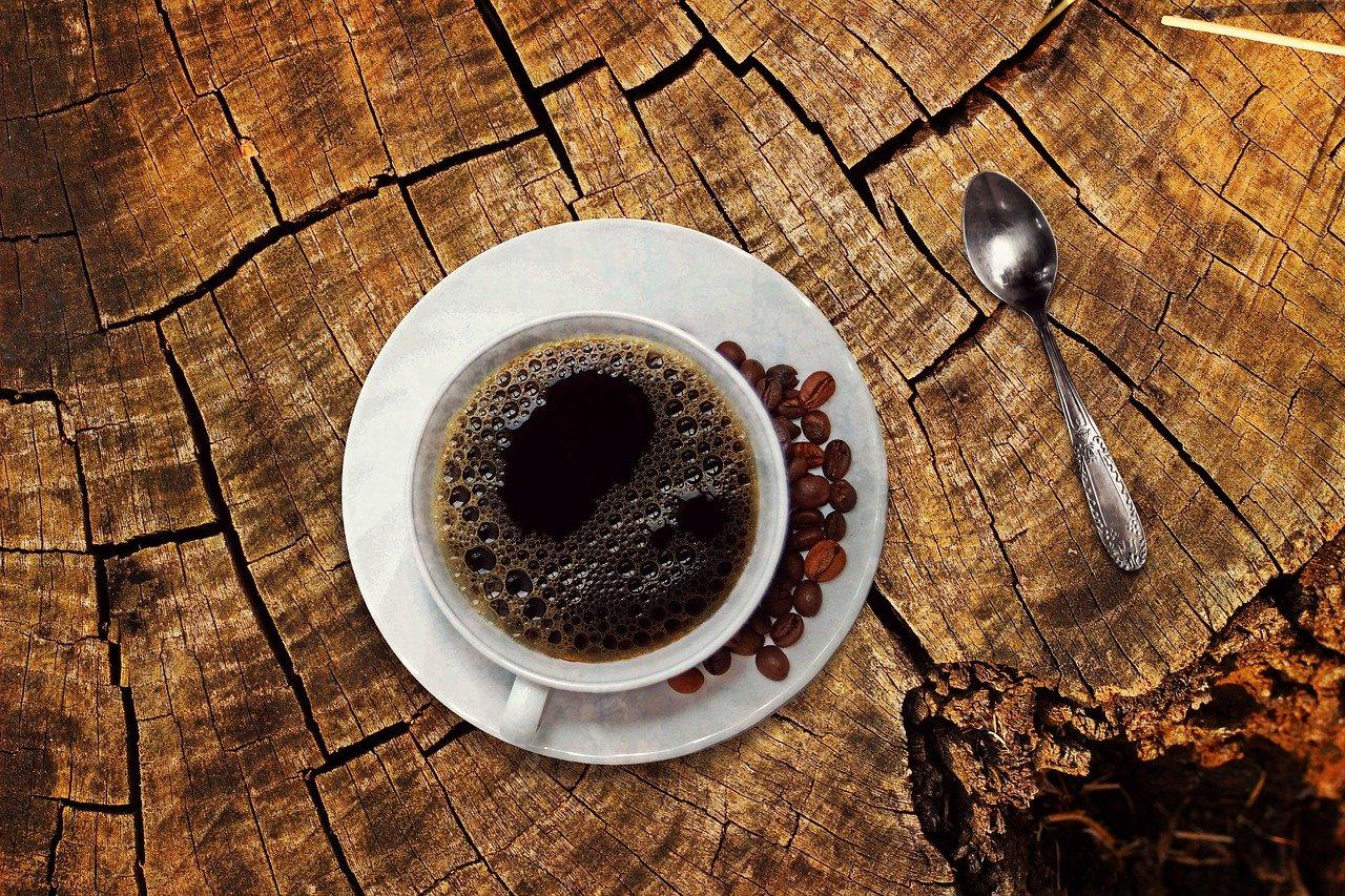 Kávé 01