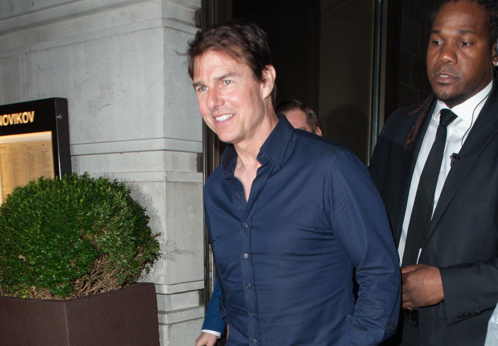 Tom Cruise eladja házát