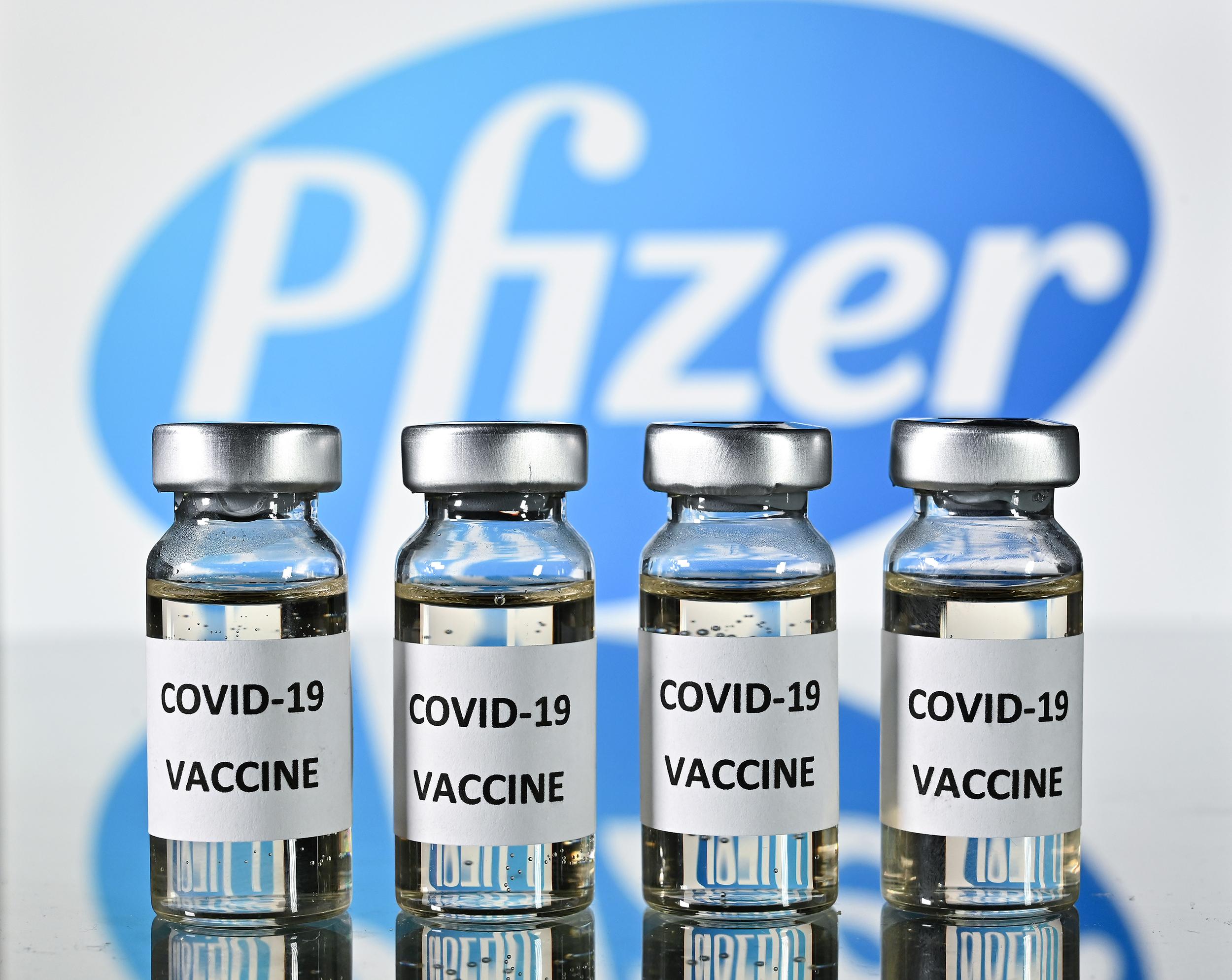 A Pfizer vakcinája a legveszélyesebb mutáns vírus ellen is véd.