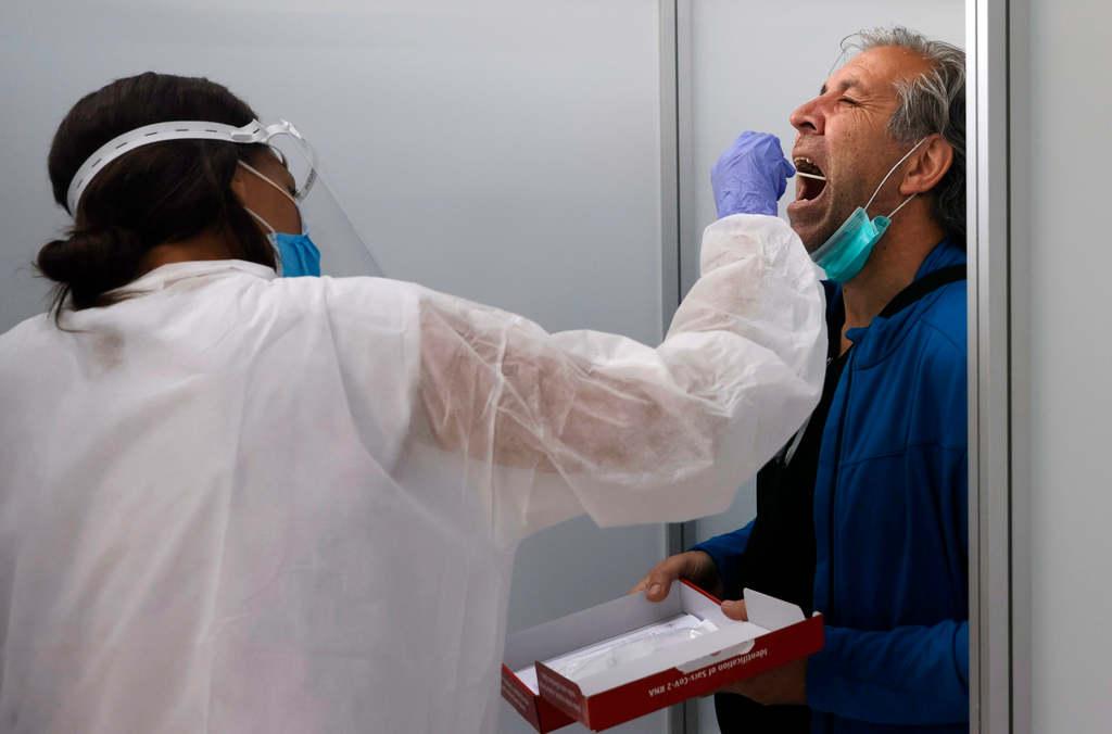 Egyre többen csalnak a PCR tesztekkel
