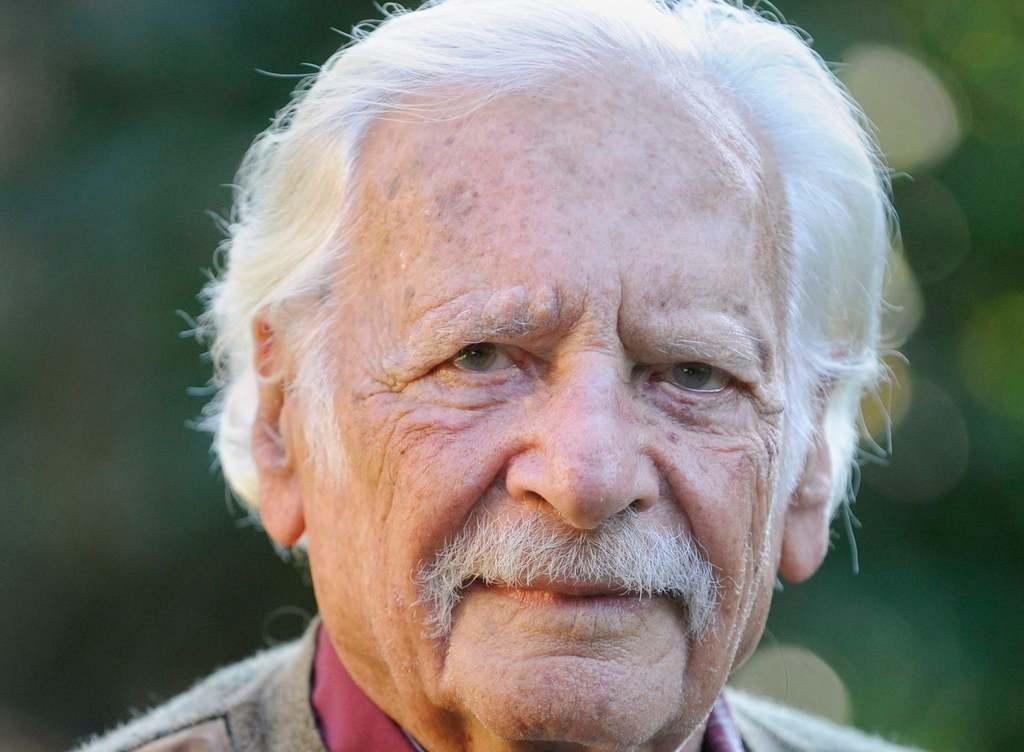 Sosem látott interjú került elő az elhunyt Bálint gazdával