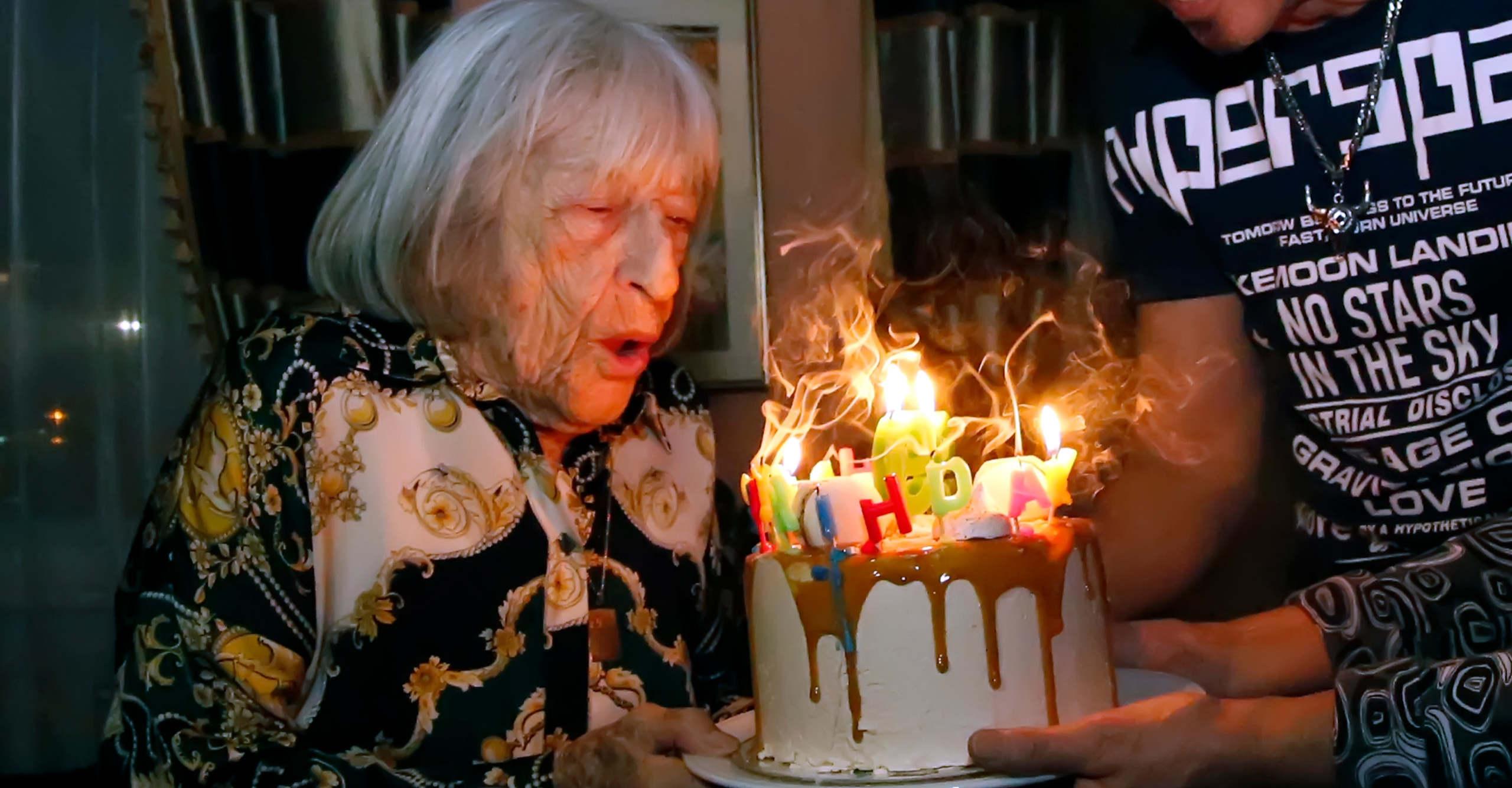 Fagyival ünnepel a ma 100 éves Keleti Ágnes