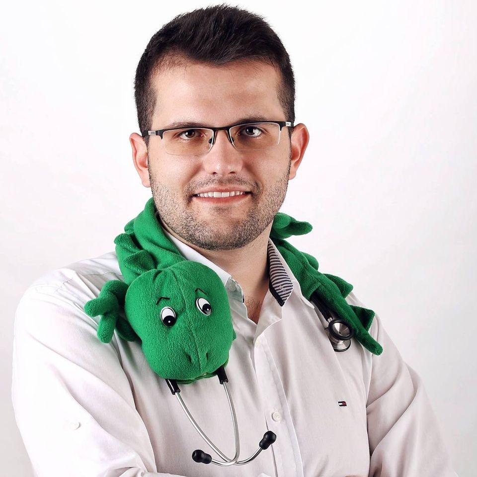 Dr. Novák Hunor vakcinák