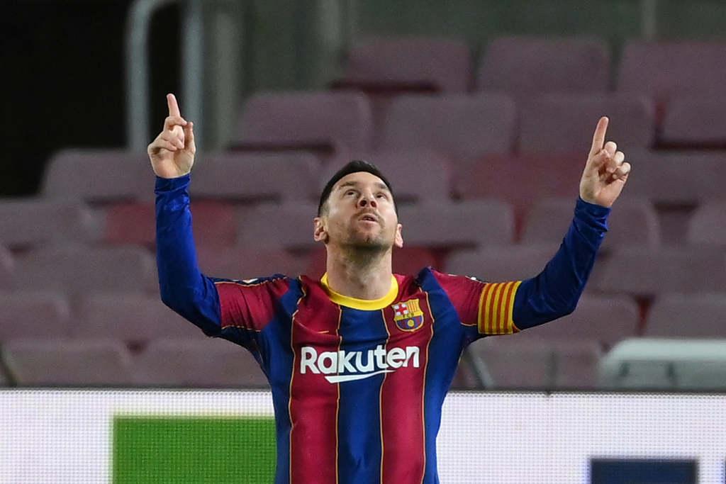 Messi csillagászati összeget keres
