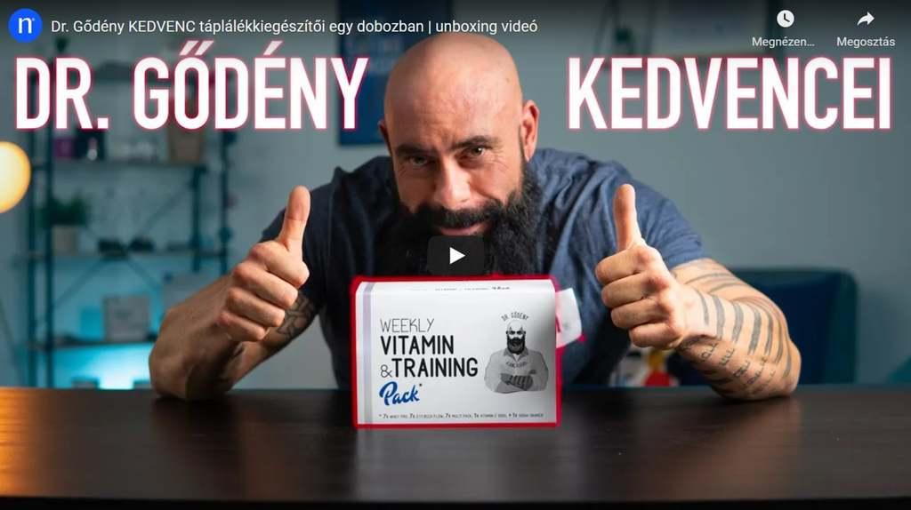 Gődény kedvenc vitaminjában is az van, mint a vakcinában