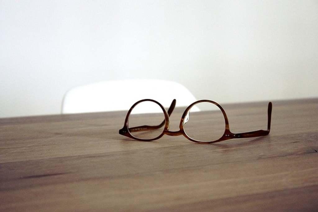 Nagyijától kapta a szemüveget a jelmezhez Zente