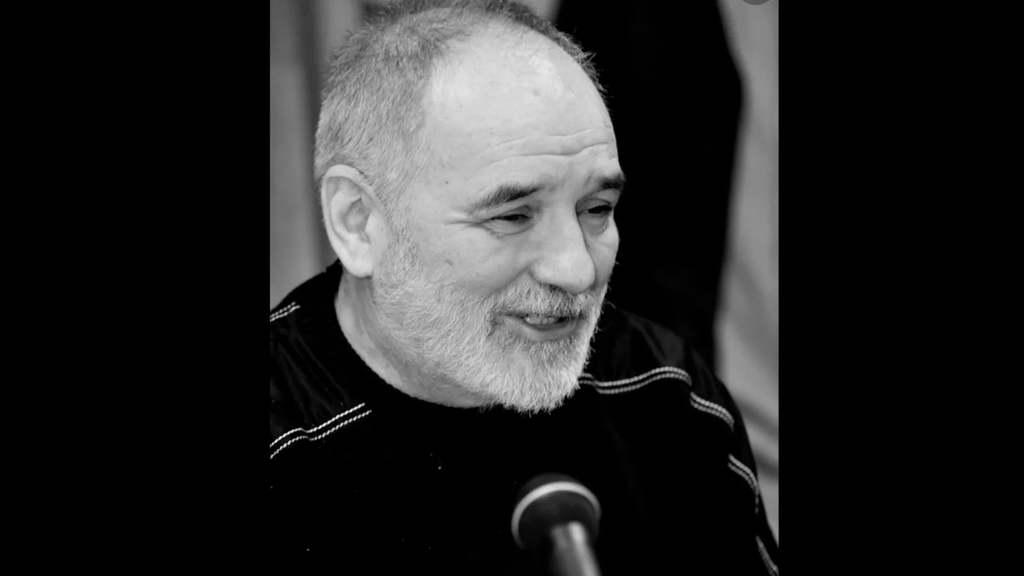 Djordje Balasevic 67 éves volt