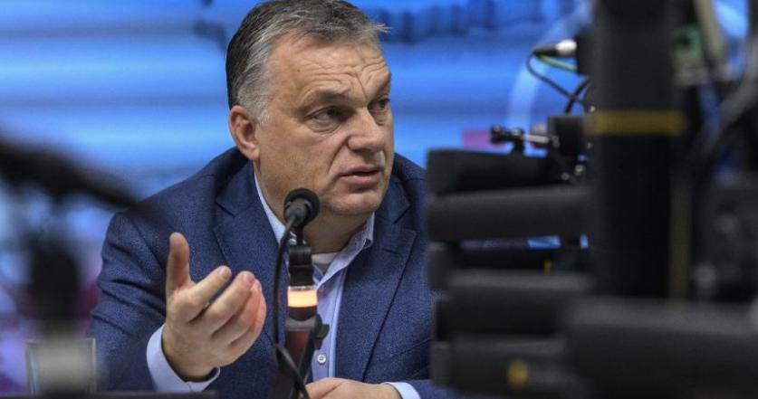Orbán Viktor: egy év múlva önellátó lesz Magyarország vakcinában