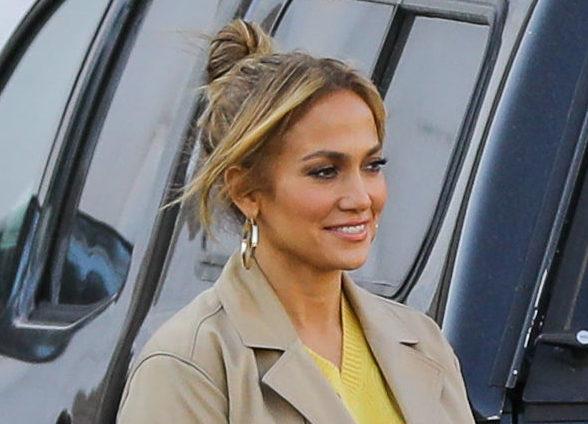 Jennifer Lopez fotó